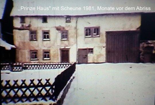 Filmausschnitt Super8 Gunter Weber